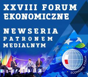 XXVIII Forum Ekonomiczne 2018
